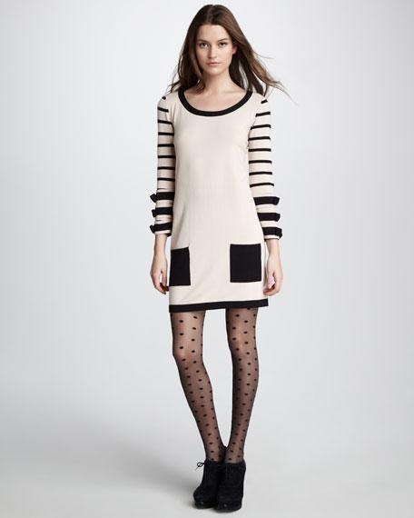 Cabaret Knit Dress