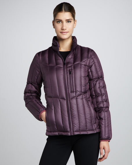 Vail Puffer Coat