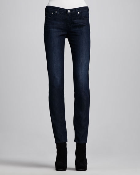 Stilt Willow Skinny Cigarette Jeans