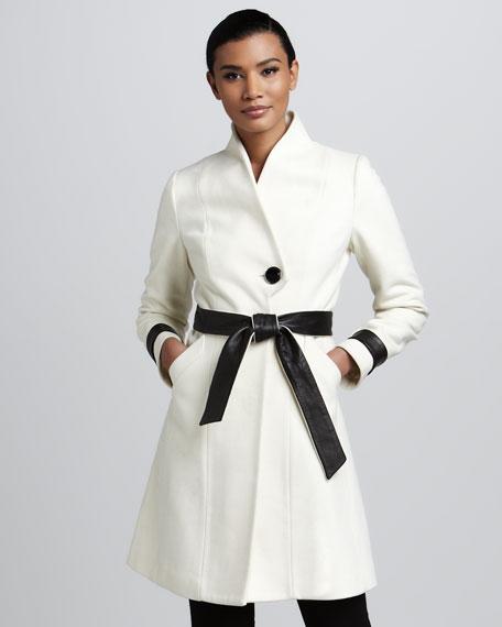 Sasha Coat
