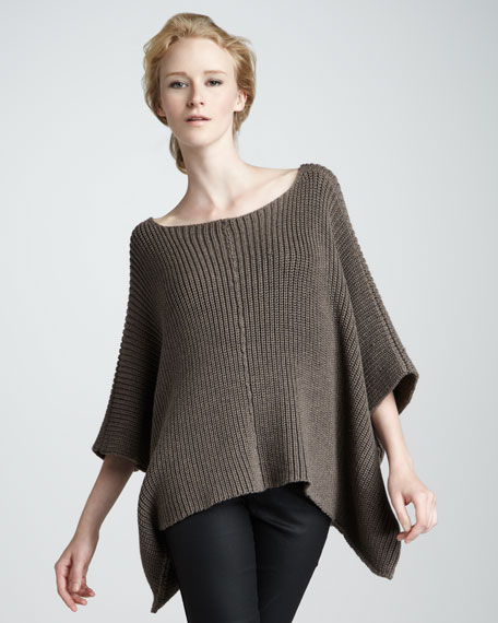 Filipa Chunky Knit Sweater