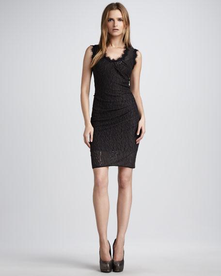 Dionah Lace Dress