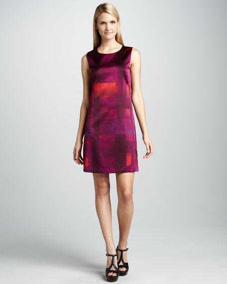 Peyton A-Line Dress