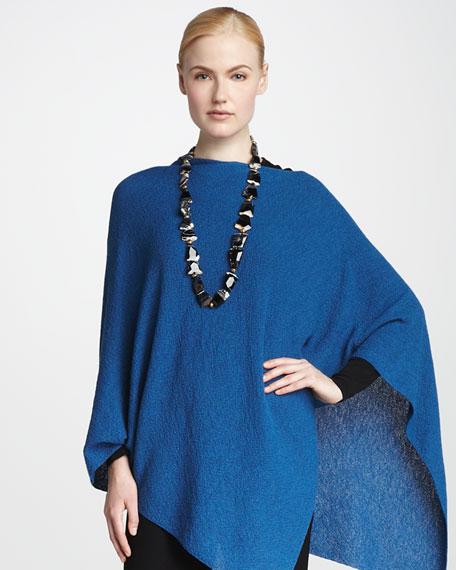 Silk Jersey Tee, Women's