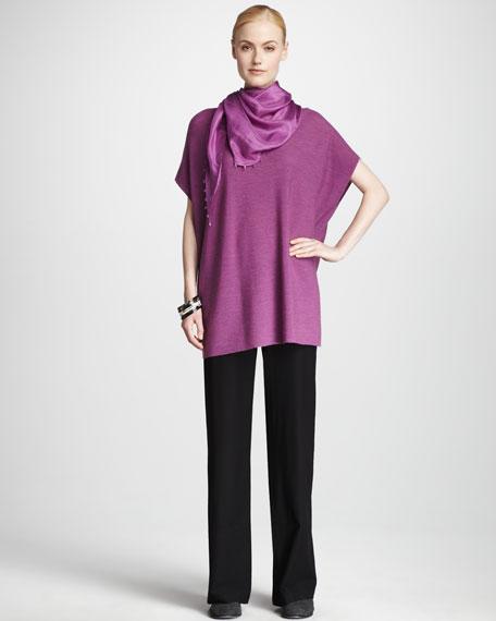 Dolman-Sleeve Tunic, Women's