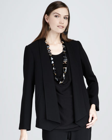 Tropical Suiting Jacket
