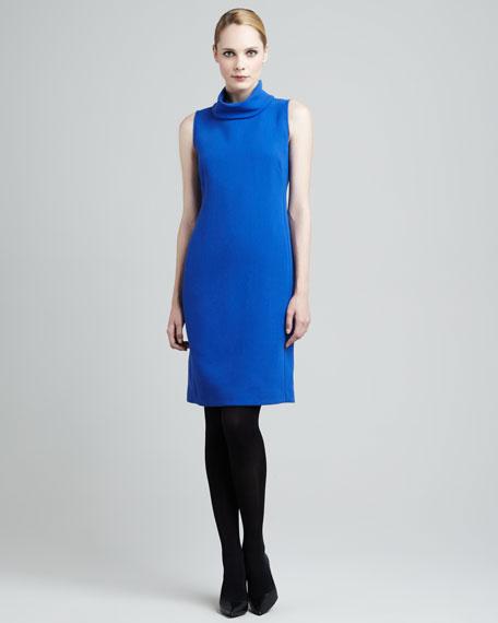 Iona Turtleneck Dress