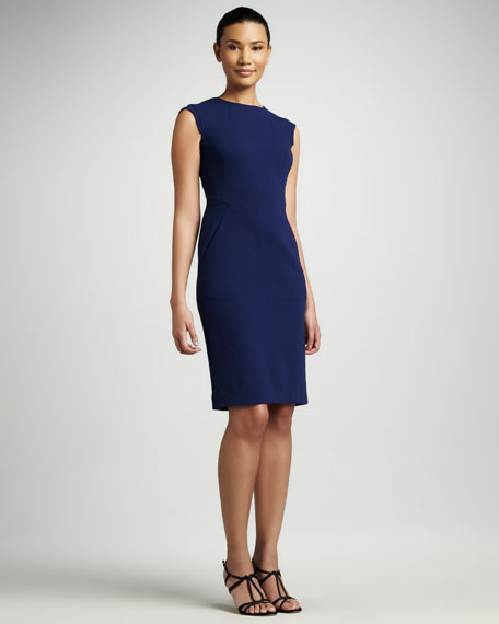 Cosette Sheath Dress
