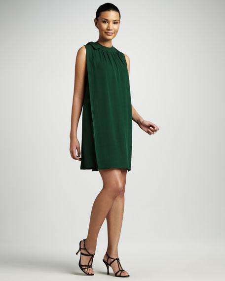 Julie Bow Dress