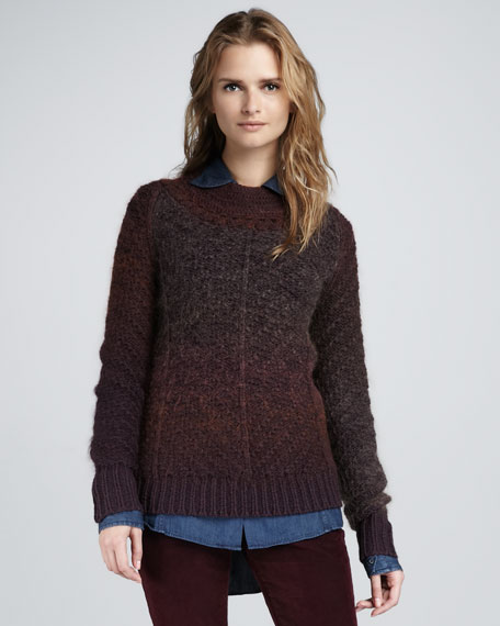 Keuli Knit Sweater