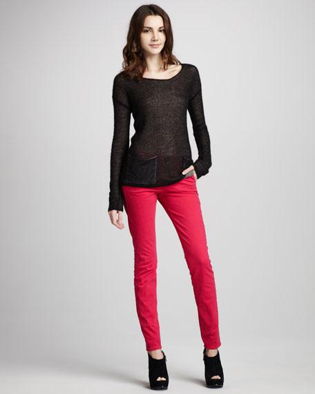 Abbot Slim Jeans