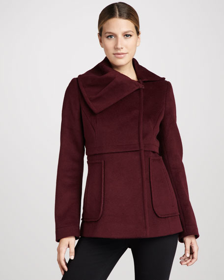 Josie Wool Coat