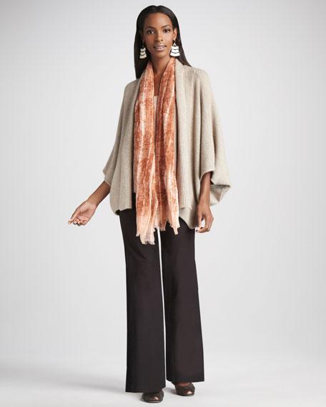Cashmere Kimono Cardigan, Women's