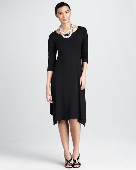 Jersey Dress, Petite