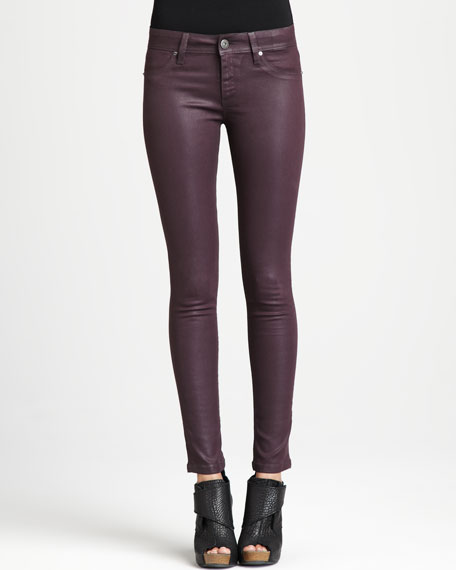 Emma Garnet Leggings