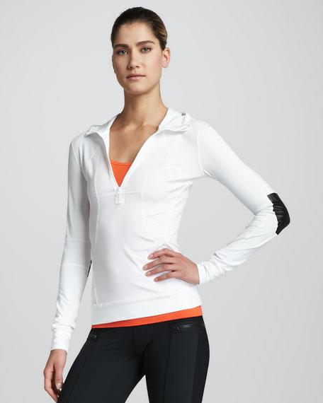 Long-Sleeve Running Top