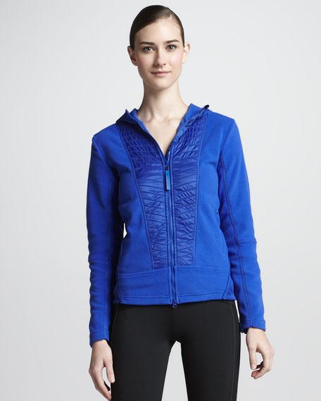 Fleece Performance Jacket