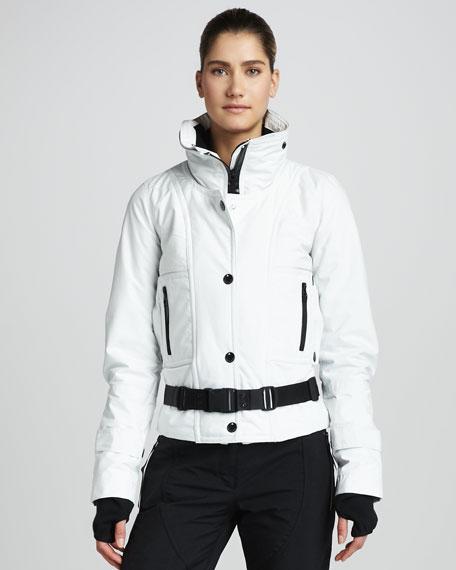 Slim Ski Jacket