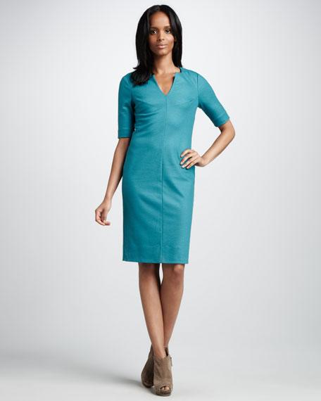 Aurora Caftan Dress