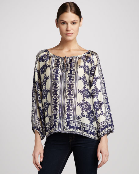 Palisade Peasant Blouse, Women's
