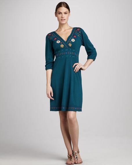 Ashlyn Retro Dress
