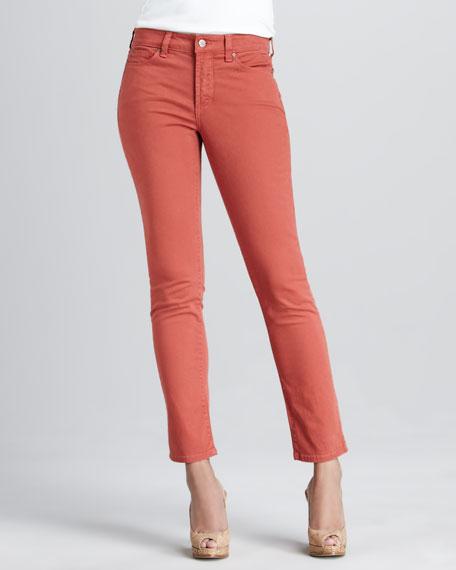 Sherri Cropped Skinny Jeans