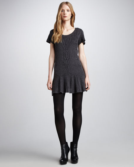 Lorelei Knit Dress