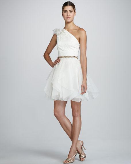Pamela Beaded Dress
