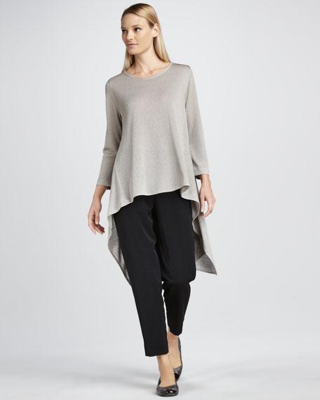 Slim Capri Pants, Women's