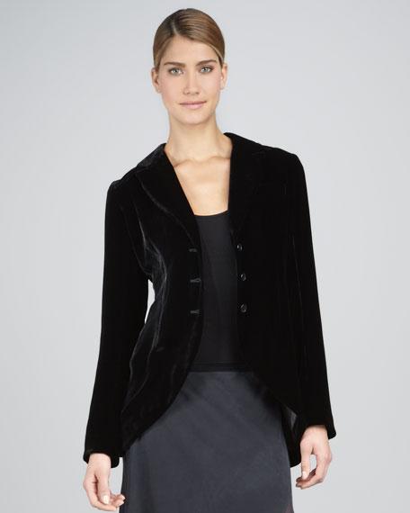 National Velvet Jacket