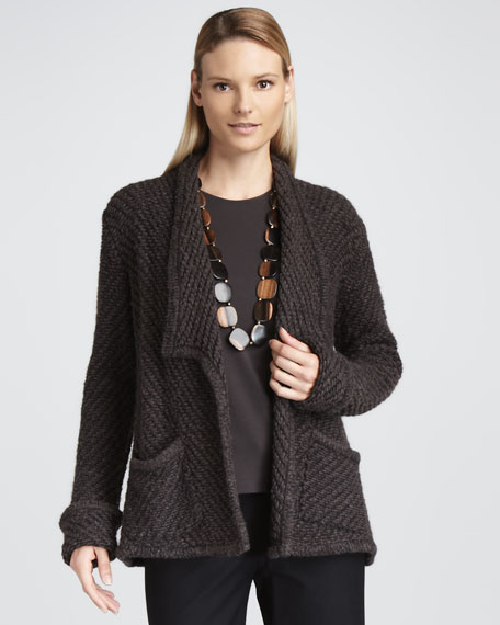 Eco Pebble Jacket, Petite