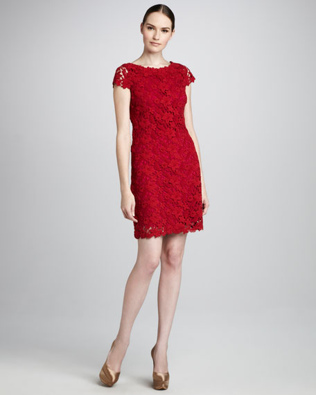 Lolly Lace Dress