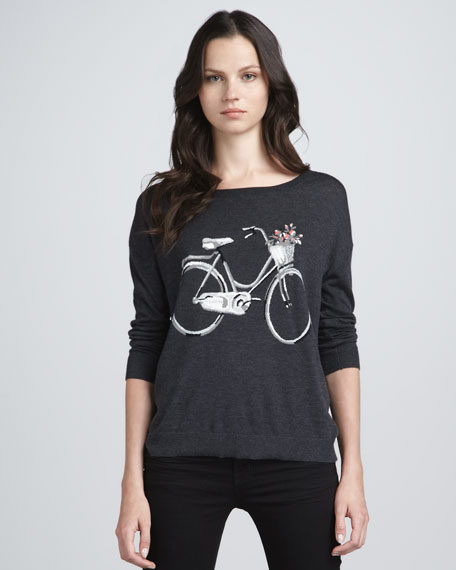 Eloisa Bike Sweater