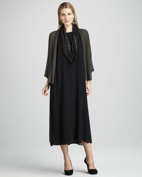 Short Kimono Cardigan, Women's