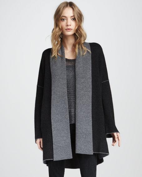 Double-Face Coat