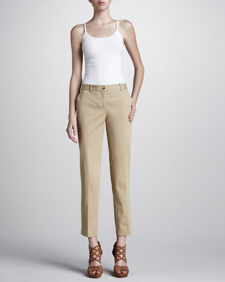 Samantha Twill Pants