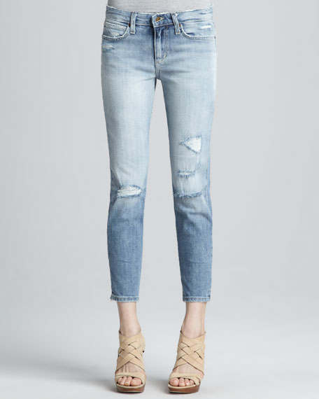 The Highwater Keri Jeans