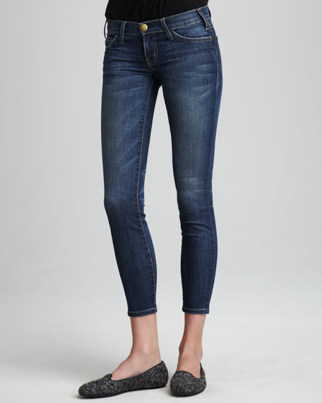 The Stiletto Townie Jeans