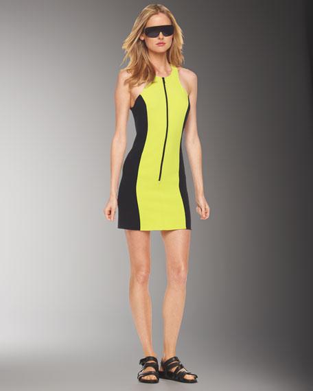 Wetsuit Dress