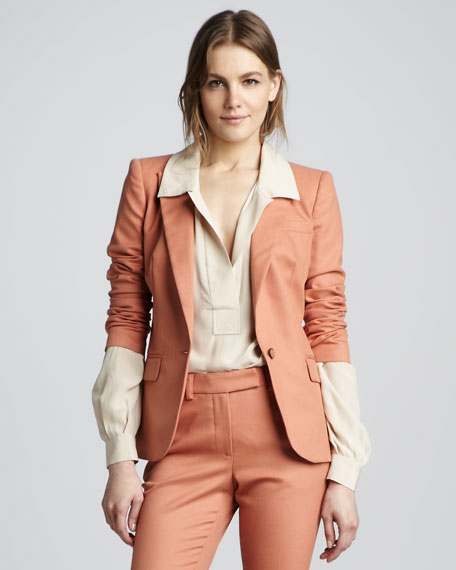 Hanne Suit Blazer