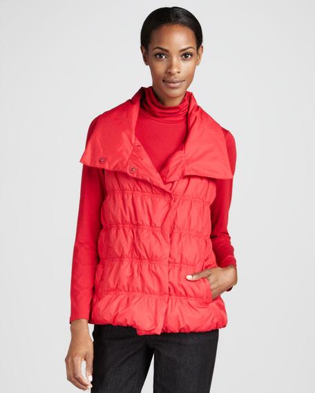 Weather-Resistant Vest