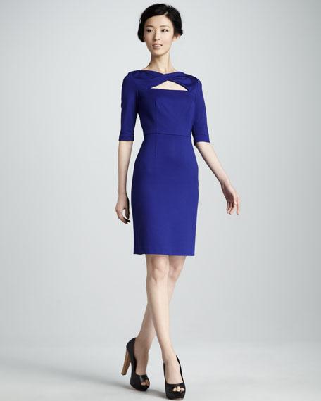 Romanova Cutout Dress