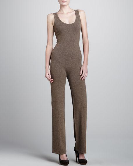 Cashmere Jumpsuit