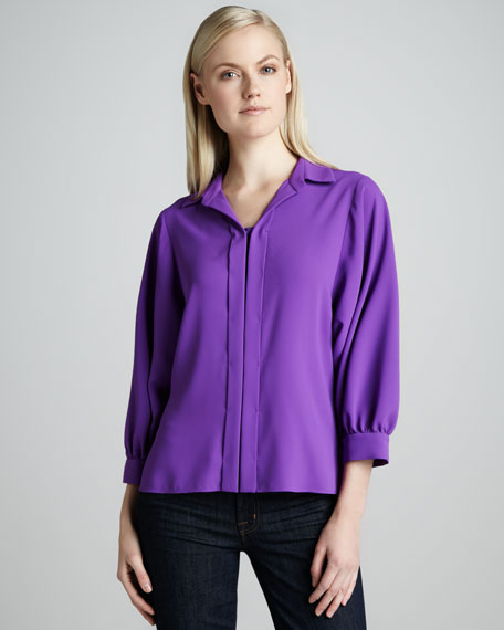 Ania Blouse, Women's