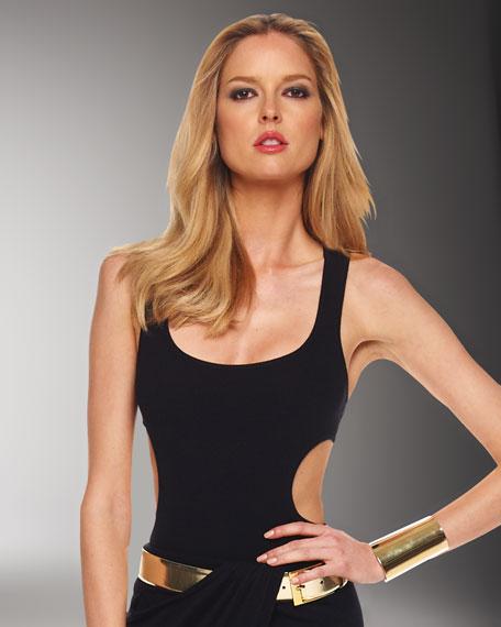 Back-Strap Bodysuit