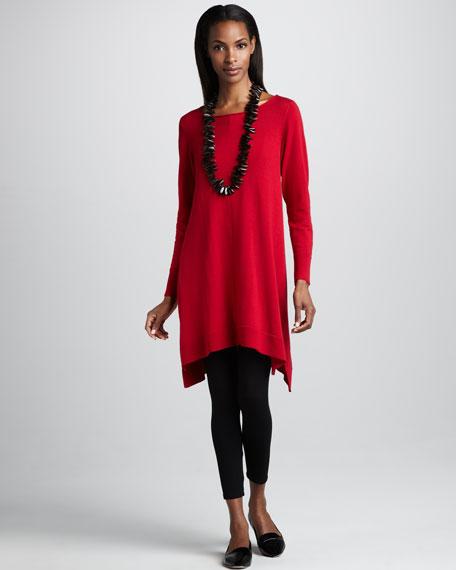 Layering Wool Dress