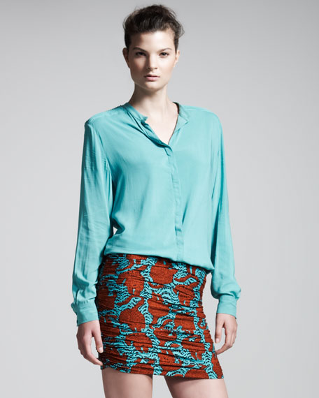 Tigress Skirt
