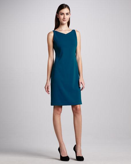 Anatasia Classic Dress