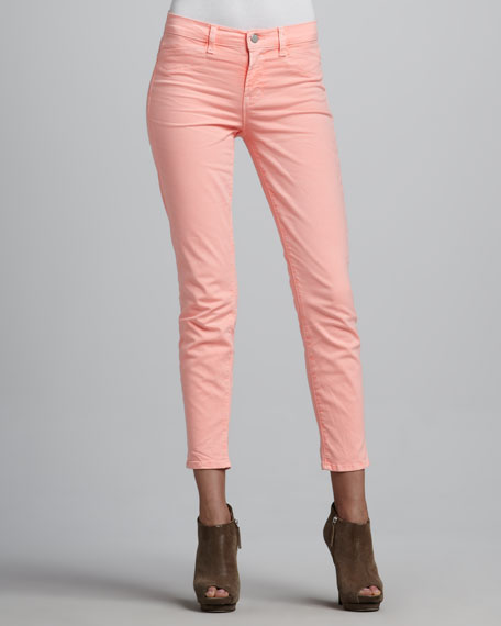 Harper Cropped Jeans
