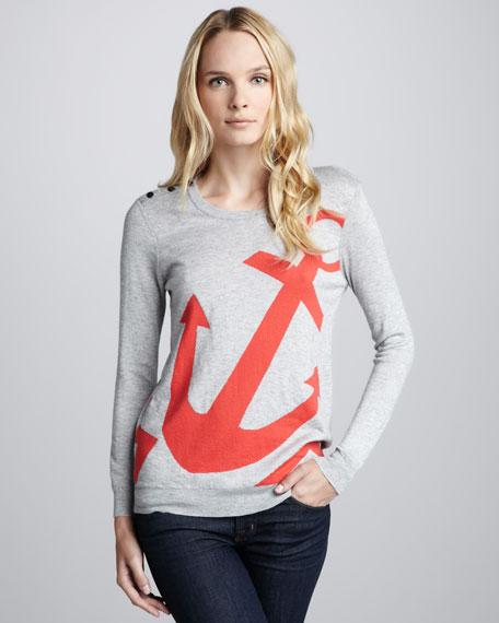 Valera Anchor Sweater